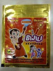 Red Bijili Crackers