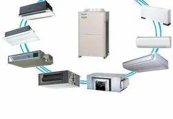 Voltas Air Cooled Chiller, Scroll Inverter Compressor