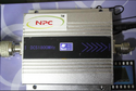 NPC GSM 1800 2G Network Booster