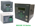 Micom 10 Series Numeric Relays