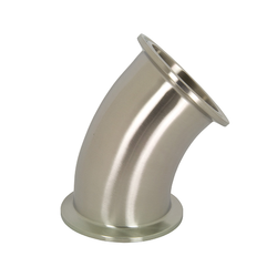 Stainless Steel TC End Bend