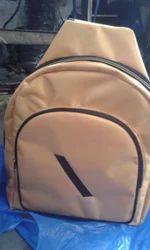 School 2 Zipper Bag