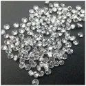 Lab Grown Diamond 0.80mm To 1.20mm DEF VS SI Round Brilliant Cut HPHT