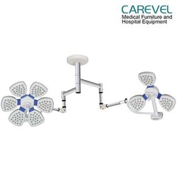Carevel CMS-SIGMA 6 Plus 3 LED Surgical Light