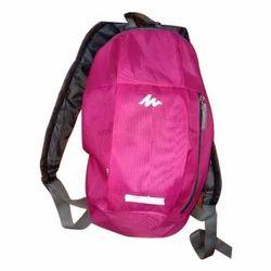 Pink PVC Coated Fabric Mini Pithu
