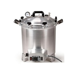 Stainless Steel Hospital Autoclave