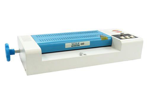 N440 LAMINATION MACHINE A3
