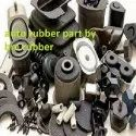 Rubber Dust Boot