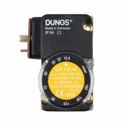 Dungs Pressure Switch GW150A6