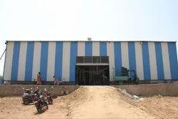 299 Cheque Industrial Plots, Unjha, Size/ Area: 9900