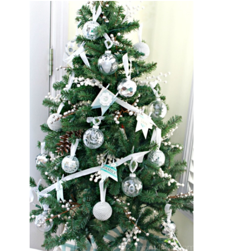 Glass Christmas Trees And Decorative Christmas Tree At Rs 300 Piece