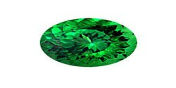 Tsavorite Top Quality Faceted Round Gemstone