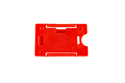 LC Plastic ID Card Holder CH 2
