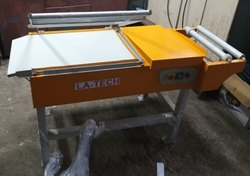 LATECH L Sealer Shrink Wrapping Machine