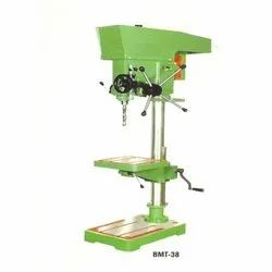 BMT 38 Pillar Drilling Machine
