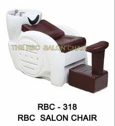 Fancy Shampoo Chair & Shampoo Station & Hair Wash Chair