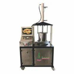 Coil Murukku / Chakli Making / Arumbu Murukku Making Machine ( Economy )