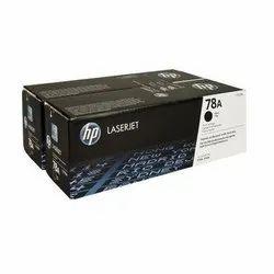 HP 78A 2-pack Black Original LaserJet Toner Cartridges (CE278AF )