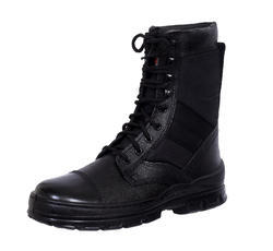 8906f104b0 Leather Combat Army Boots For Indian Military