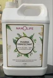 Ayurvedic Safe & Effective Disinfectant Concentrate