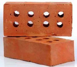 Rectangular 8 Hole Bricks