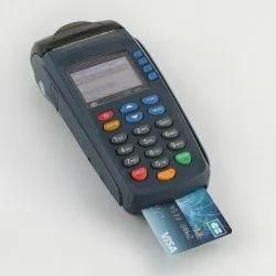 1800mAh Card Swipe Machine, Ac 110v-240v/0.5a