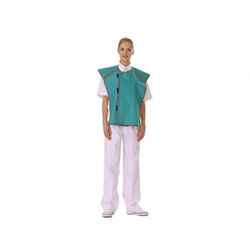 Radiation Protection Apparel - Panoramic Apron