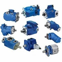 Steel Hydraulic Pumps for Industrial