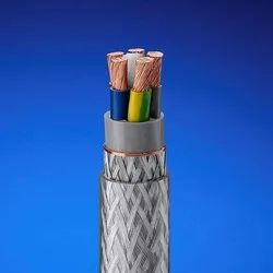 Armoured SY Cable, No Of Cores X Size in Sqmm: 2c0.5 To 4g35, Size: 0.50 To 35 Sq Mm