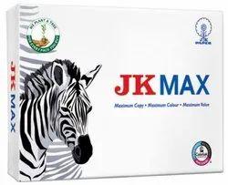 JK MAX Copier Paper, GSM: Less than 80