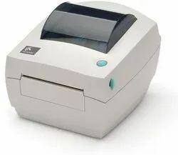 White 8 Mb Zebra GD 220 Barcode Printer, Model Name/Number: 420, Model Type: GC420