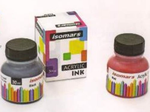 Drawing Inks