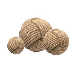 Dindayal Brown Jute Double Twisted Rope