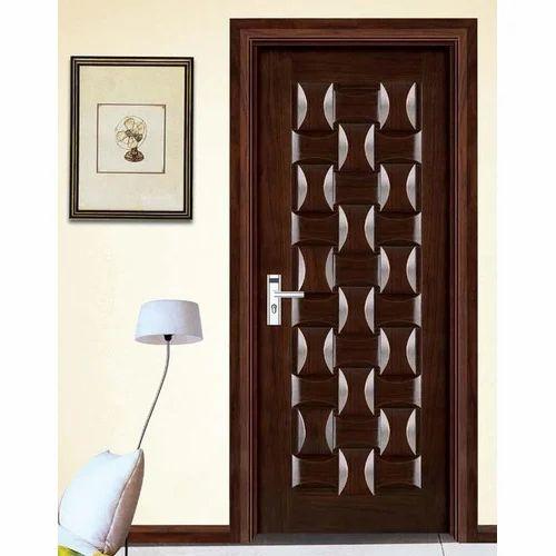Interior Wooden Door, Interior Door - Nail & Hammers Interior ...