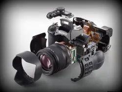Sony Digital Camera Repair Services