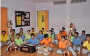 Music Art Course