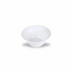 Moral Soup Bowl PLASTIC