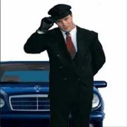 Car Driver Rental Services
