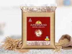 Aashirvaad Fortified Atta
