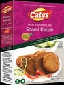 Cates Shami Kabab Spices, Packaging: 50 Gm