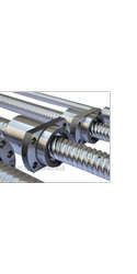 Hiwin Ball Screw R20-5-1000