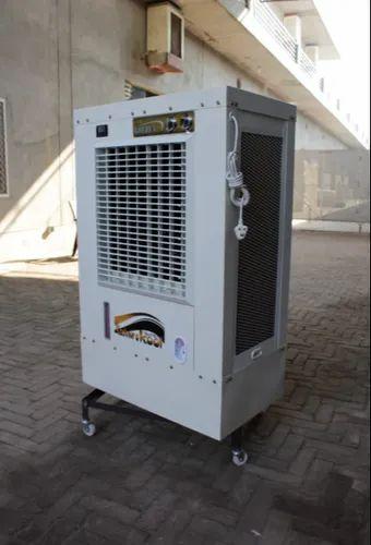Stainless Steel IPC-188 Air Cooler, Golden Engineering Works