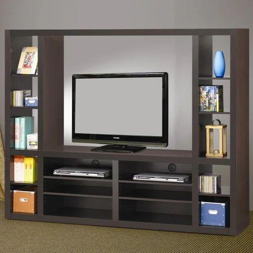 brown bedroom lcd tv unit rs 26000 unit wood pecker id 16967549388 rh indiamart com