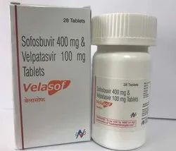Velasof Tablet