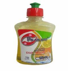 Prailam Liquid Dish Wash