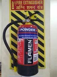 Flamen Multipurpose Fire Extinguisher