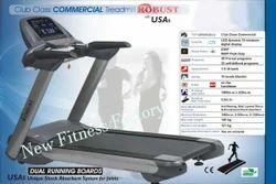 Exercise Treadmill, Usage Type: Gym