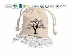 Bio Cotton Natural Bag