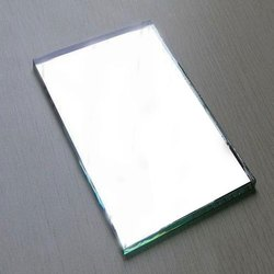 Rectangular Mirror Glass