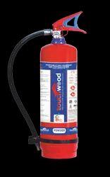 6 Kg ABC Fire Extinguishers
